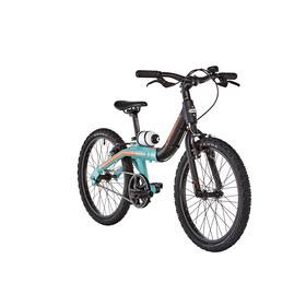 "ORBEA Grow 2 1V Kids 20"" Black-jade-green"